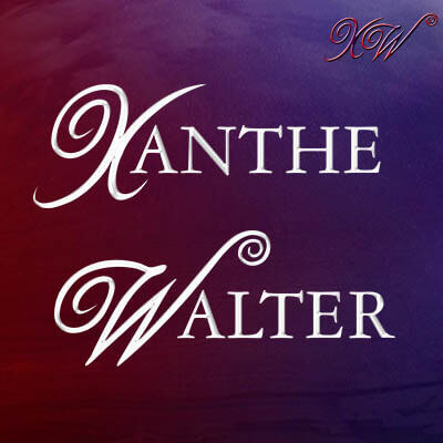 Welcome to the New Look Xanthewalter.com