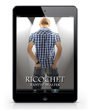 Ricochet by Xanthe Walter