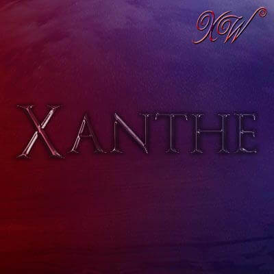 Facelift at Xanthe.org!